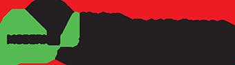 Logo tapetništvo F Modern