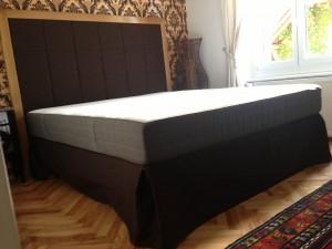 Visoka postelja